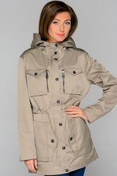Зимние женские куртки 2015