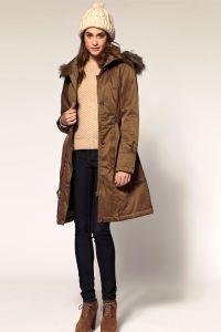 зимние женские куртки 2015 9