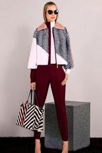 зимние женские куртки 2015 7