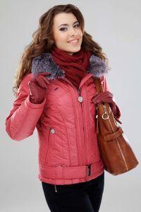 зимние женские куртки 2015 8