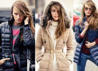 зимние женские пуховики 2015 2