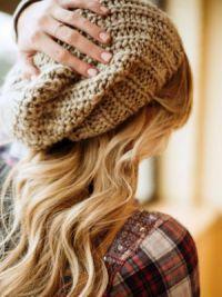 Зимние женские шапки 2015 2016 9