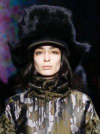 Зимние женские шапки 2015 2016 17