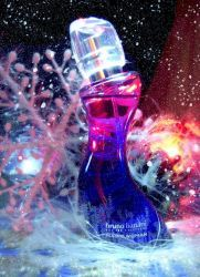 Зимний парфюм для женщин