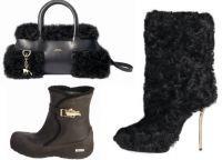 зимняя коллекция обуви 6