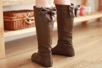 Зимняя обувь для подростков
