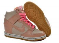 Зимняя обувь Nike 9