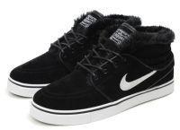 Зимняя обувь Nike 1