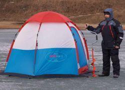 Зимняя палатка для походов