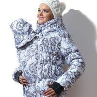 Зимняя слингокуртка9