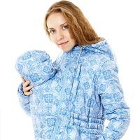 Зимняя слингокуртка2