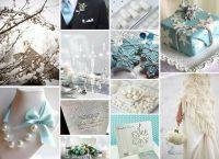 зимняя свадьба оформление8
