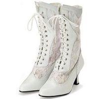свадебная обувь на зиму 3