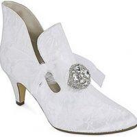 свадебная обувь на зиму 8