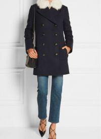 зимняя верхняя одежда для женщин 2015 2016 10