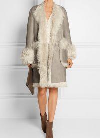 зимняя верхняя одежда для женщин 2015 2016 21