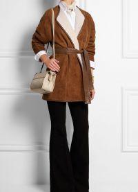 зимняя верхняя одежда для женщин 2015 2016 22