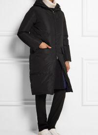 зимняя верхняя одежда для женщин 2015 2016 34