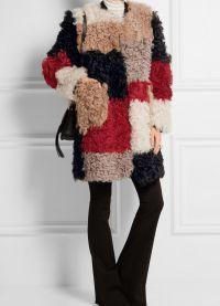 зимняя верхняя одежда для женщин 2015 2016 4