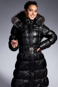 Зимняя верхняя одежда для женщин 9