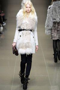 Зимняя верхняя одежда для женщин 1