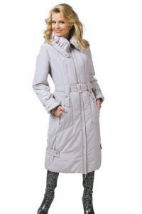 Зимняя верхняя одежда для женщин 3