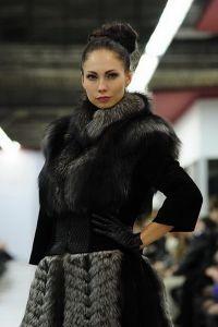 Зимняя верхняя одежда для женщин 6