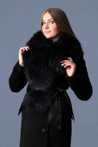 Зимняя верхняя одежда для женщин 8