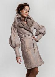 Зимняя верхняя одежда