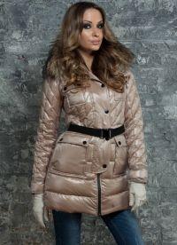 зимняя верхняя одежда 1