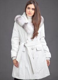 зимняя верхняя одежда 3