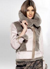зимняя верхняя одежда 4