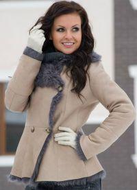 зимняя верхняя одежда 6
