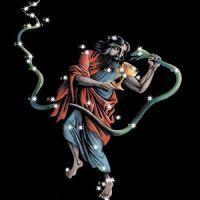 13 й знак зодиака змееносец