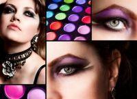 Змеиный макияж 5