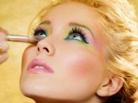Змеиный макияж 6