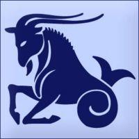 Знак зодиака козерог - совместимость