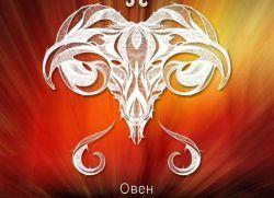 Знак зодиака овен - совместимость