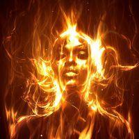 знаки огня
