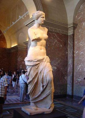 Знаменитые статуи мира