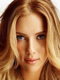 золотистые волосы 1