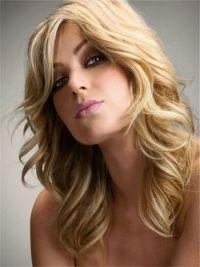 золотистые волосы 3