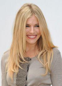 цвет волос золотистый блонд 3