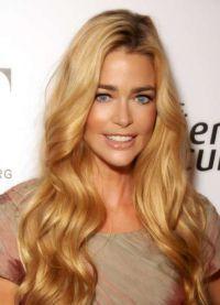 цвет волос золотистый блонд 7
