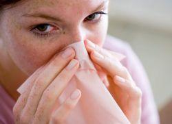 Staphylococcus aureus în nas - Tratamentul