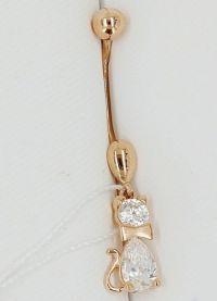 Piercing buric aur bijuterii 6