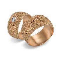 кольца свадьба 3