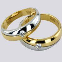 кольца свадьба 4