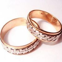 кольца свадьба 5