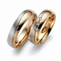 кольца свадьба 6